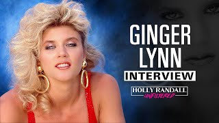 Ginger Lynn: Porn iฑ the 80s, Prison, and Charlie Sheen