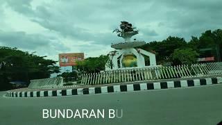 VIDEO #6 Road Trip Pertama di Tahun 2019 Palangkaraya Banjarmasin...