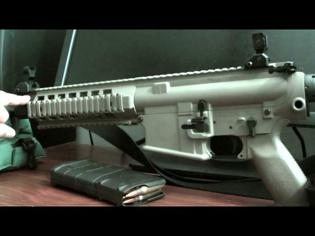 SIG 716 実銃レビュー Part 2