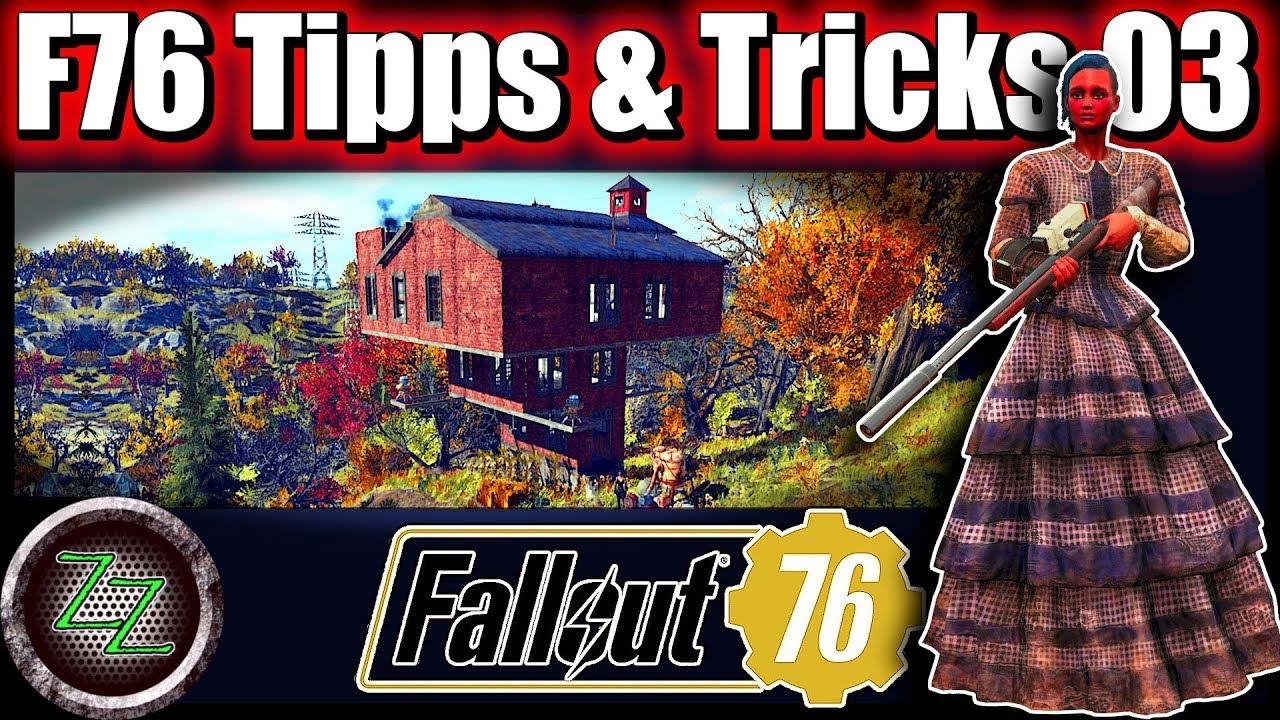 Fallout 76 Karte Deutsch.Fallout 76 Tipps Und Tricks Deutsch Interaktive Karte Fallout Map Folge 03
