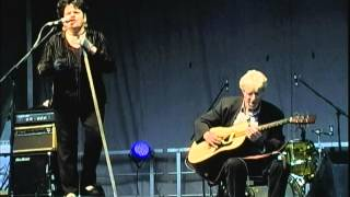 Jitterbug Swing - VIP en Blues 2014