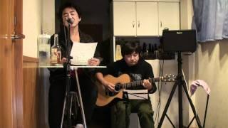 ユニット名:CareForです。さて、今回は小田和正氏の曲、生命保険会社の...