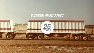 Lode King 25th Anniversary
