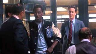 Beverly Hills Cop II Trailer HD (1987)