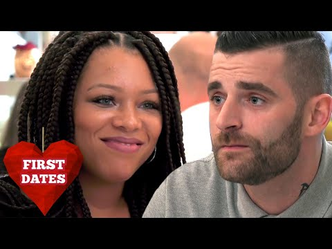 Would You Date Someone With 5 Kids? | First Dates