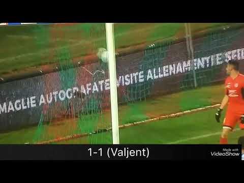 Ternana - Novara 1-1 Serie B Giornata 14 (Tutti i Goal)
