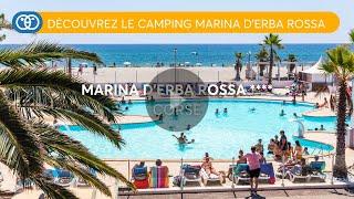 Homair - Camping Marina d'Erba Rossa