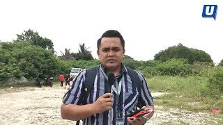 Wartawan Utusan menjejak lokasi enam bomba maut di Puchong