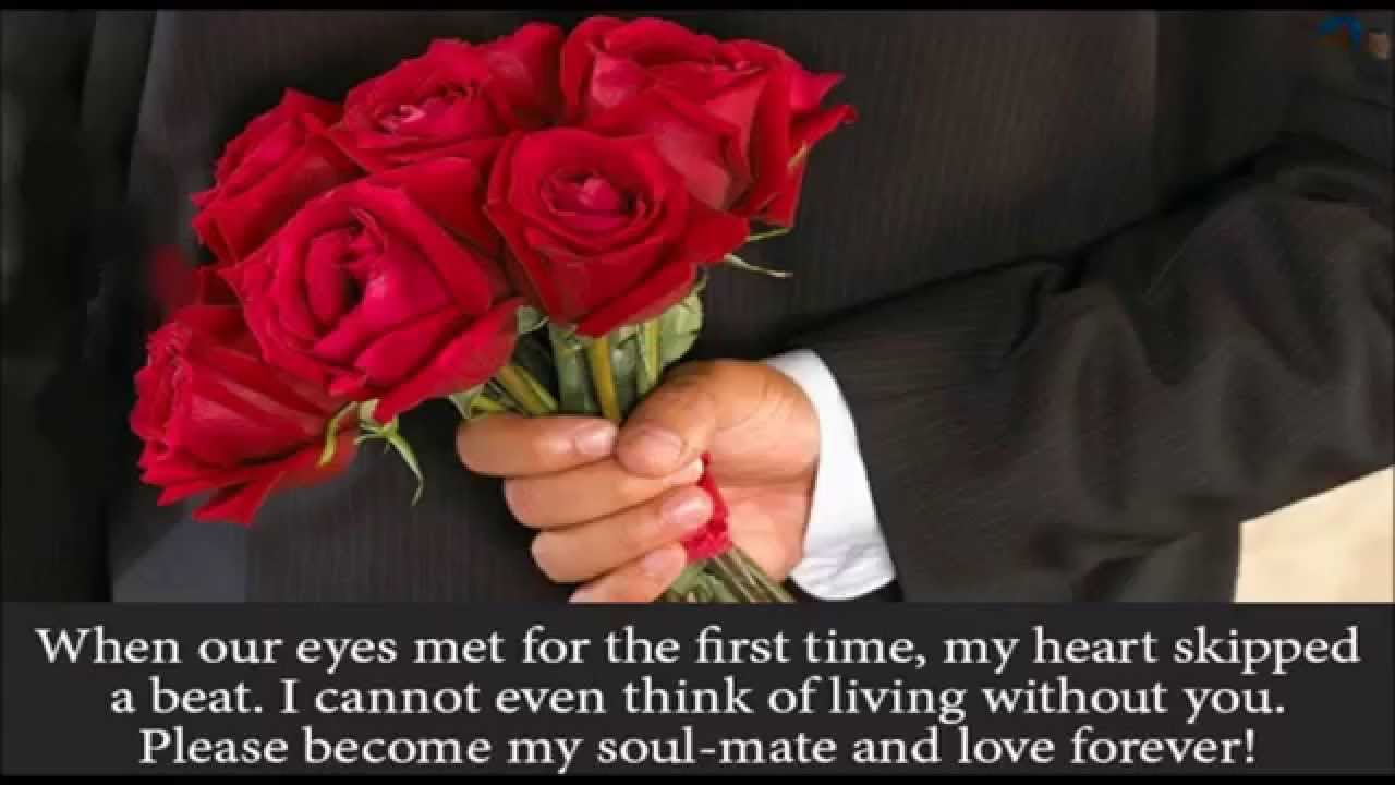 Happy Propose Day 2015 Romantic Messages Wishes And Greeting Quotes For Propose Day