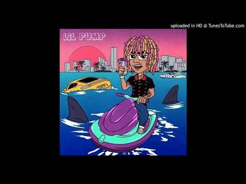 Lil Pump-Youngest Flexer(Ft. Gucci Mane)(Instrumental)W/LYRICS IN DESCRIPTION
