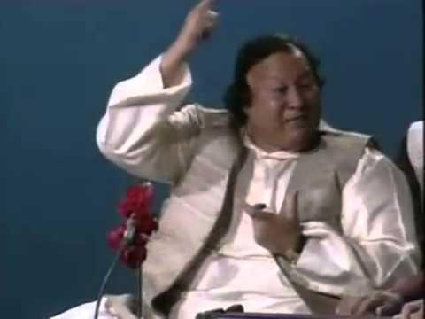 Allah Hoo Allah Hoo Full Qawwali By Nusrat Fateh Ali Khan