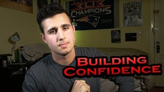 How YOU Can Build Internal Confidence | Train Your Mind - Achieve Your Goals | Darius Med