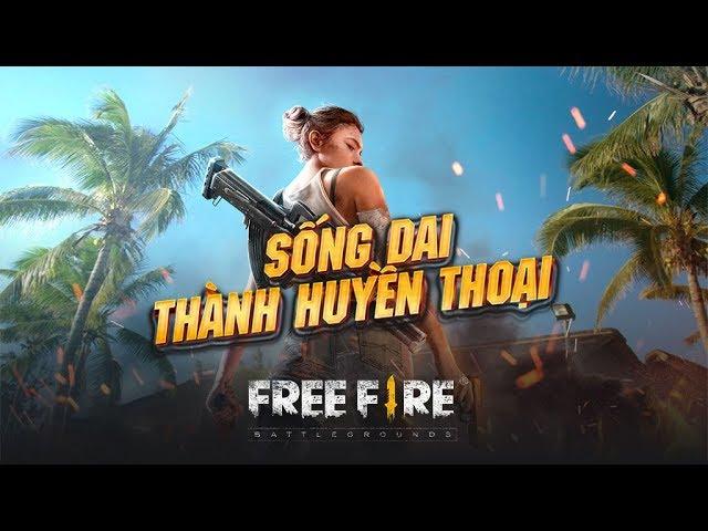 Lâu rồi không Free Fire 🔥🔥🔥