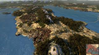 Total War: Attila Relaxing Ambient Music