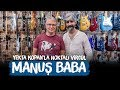 Download Manuş Baba - Yekta Kopan'la Noktalı Virgül MP3 song and Music Video