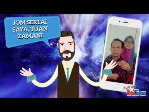 Tuan Zamani JB - MN Global Trips