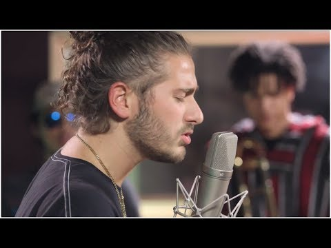Bob Marley - No Woman, No Cry (Cover By Berklee Bob Marley Ensemble)