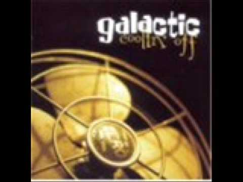 Galactic - Doo Rag