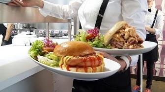 Best of bewegt - Beitrag: Helvti Diner