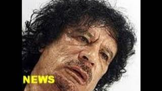 Muammer    Gaddafi    Captured   and