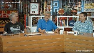 COLGADOS DEL ARO T4 - ¿Verdad o mentira? - Semana 2 #CdA117