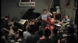 "A Love Supreme Part 2 ""Resolution"" Morimura Quartet"