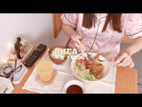 A day in my life, Staying at Home all day, Homebody, Home cooking