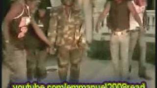 King Posse - Pasi A Bon  ( kanaval 2006 )