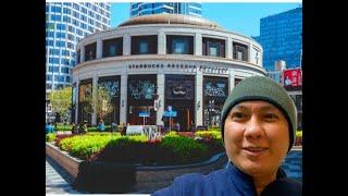World Largest Starbucks