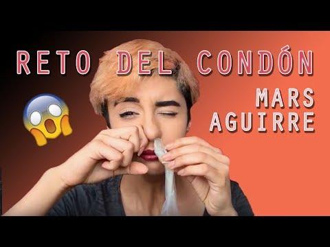 RETO DEL CONDON | Mars Aguirre