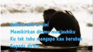 Gelisah - Dygta (Lyric)
