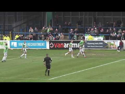 Dover Ath. Yeovil Goals And Highlights