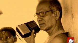 All India Radio Chennai 75 Years Special Flashback Vikatan TV