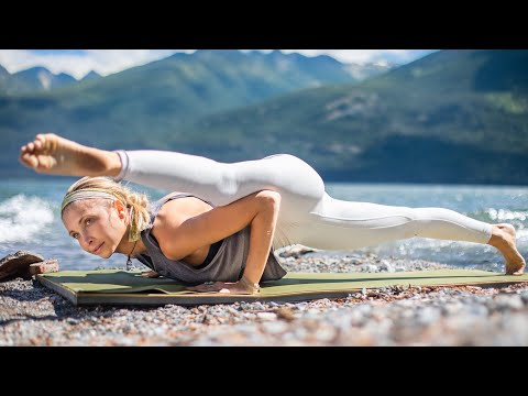 Intermediate Yoga | Perfect 25 Min Yoga Class To Gently Guide Your Practice To Its Next Level