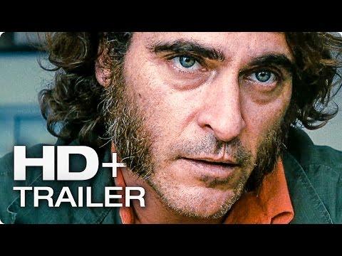 INHERENT VICE Trailer German Deutsch [HD]