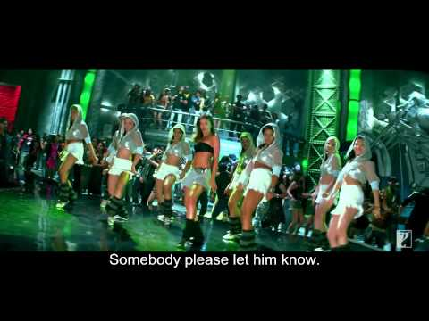 Crazy Kiya Re   Full Song In HD   Dhoom 2