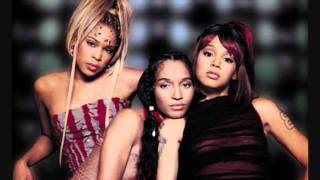 Tlc feat. Rihanna - Unpretty California King Bed (Or Alvarez mash)