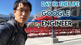 a day in the life of a Google software engineer