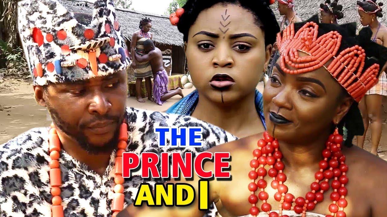 Download THE PRINCE AND I SEASON 5&6 - Regina Daniels   Nigerian Movies 2019   Latest Nollywood Movies 2019