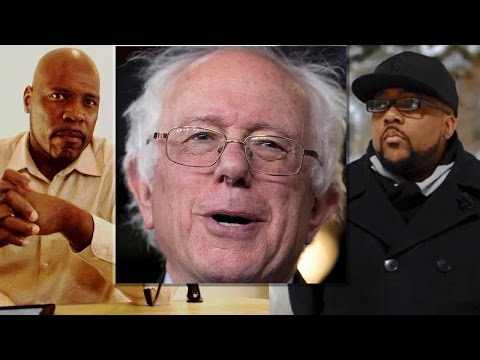 Why Vote for Bernie Sanders Special Guest: Benjamin Dixon (Full Show)