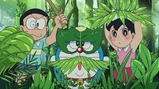 Doraemon Italiano ( Il  Memorabiliante - Il  Giardino Nel Cielo )