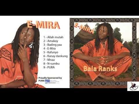 Bala ranks - Emira