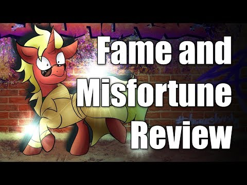 Fame and Misfortune Review