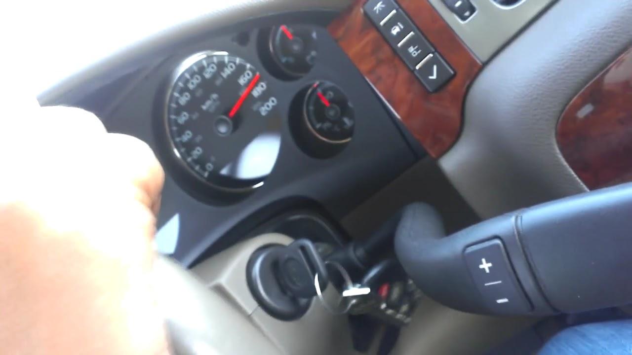 2012 Chevrolet Suburban Top Speed Saudi Arabia