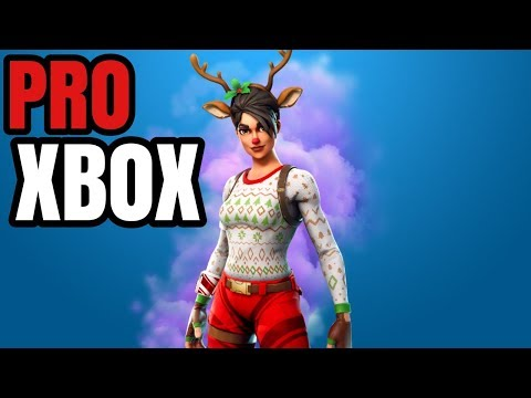 🔴PRO XBOX PLAYER Fortnite Livestream Xbox one thumbnail