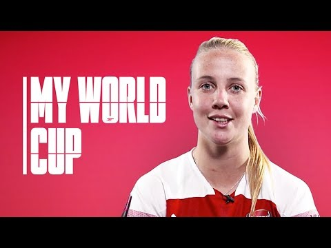 'I'VE DREAMED OF WINNING THE WORLD CUP A MILLION TIMES' | Beth Mead | 2019 Women's World Cup