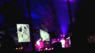 Sven Vath @ Cocoon - Creamfields BA (Moderat - Bad Kingdom (DJ Koze Remix)