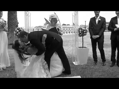 Alla & Andrei wedding