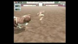 Professional Bull Rider 2 PC Games Gameplay_2000_09_21_1