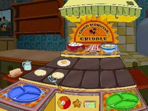 my disney kitchen 1 - My Disney Kitchen